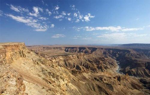 10 hẻm núi kỳ vĩ nhất thế giới - 11