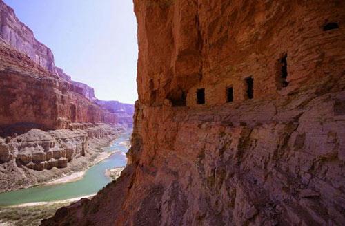 10 hẻm núi kỳ vĩ nhất thế giới - 12