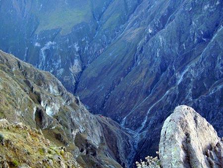 10 hẻm núi kỳ vĩ nhất thế giới - 8
