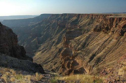 10 hẻm núi kỳ vĩ nhất thế giới - 9