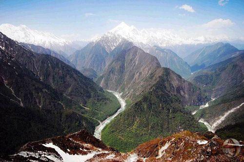 10 hẻm núi kỳ vĩ nhất thế giới - 15