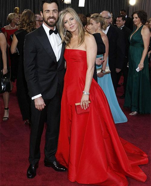 Aniston cưới tại biệt thự 21 triệu đô - 3