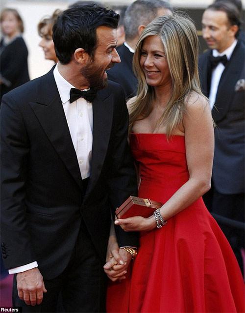 Aniston cưới tại biệt thự 21 triệu đô - 4