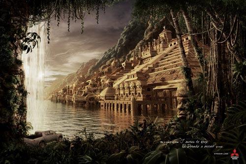 Bí ẩn truyền thuyết 'thành phố vàng' El Dorado - 6