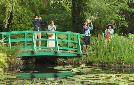 Mướt mắt vẻ đẹp 8 khu vườn nổi tiếng - 7