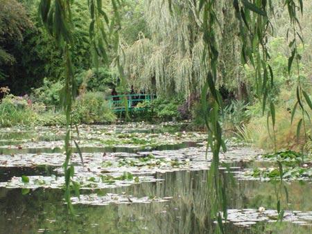 Mướt mắt vẻ đẹp 8 khu vườn nổi tiếng - 8