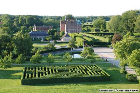 Mướt mắt vẻ đẹp 8 khu vườn nổi tiếng - 9