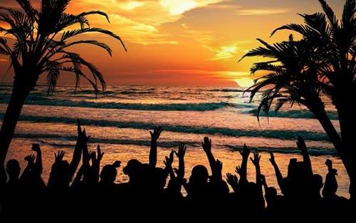 10 lý do bạn nên du lịch vào tháng 3 - 10