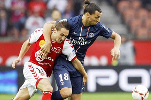 Reims - PSG: Tiếp đà chiến thắng - 1