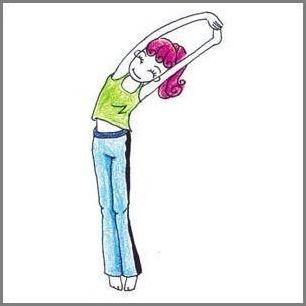 Bài tập để có vòng eo 55 cm - 2