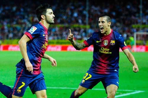 Barca mất Xavi: Tiqui-taca phải thay đổi - 2