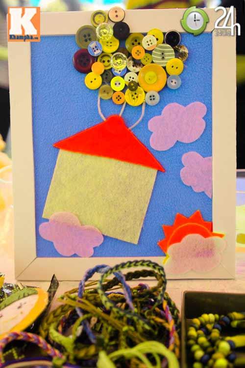 Handmade - món quà ấn tượng sinh viên - 7