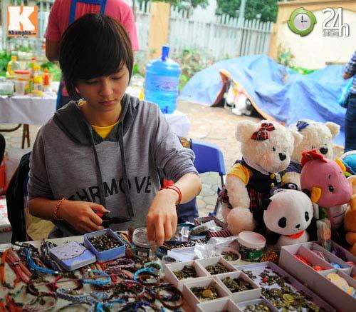 Handmade - món quà ấn tượng sinh viên - 8