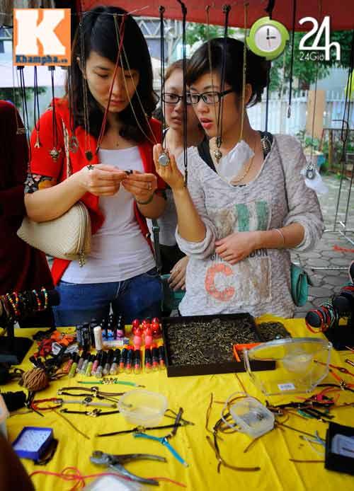 Handmade - món quà ấn tượng sinh viên - 4