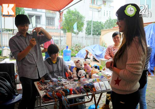 Handmade - món quà ấn tượng sinh viên - 10