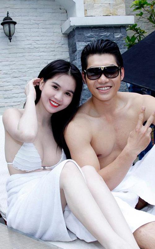 4 sao nam 9X nổi nhất showbiz Việt - 16