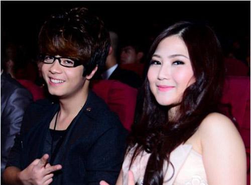 4 sao nam 9X nổi nhất showbiz Việt - 10