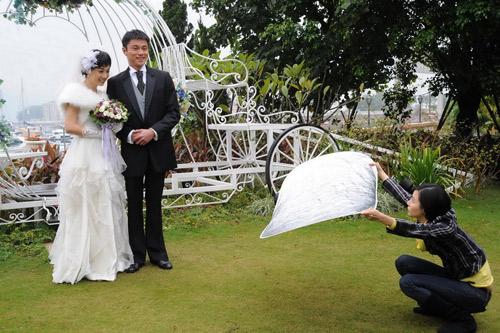 Hôn nhân tiền định: Tình yêu muôn vẻ - 7