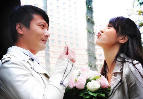 Hôn nhân tiền định: Tình yêu muôn vẻ - 5