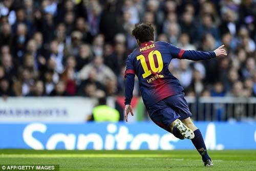 Real -  Barca: Nợ chồng thêm nợ - 1