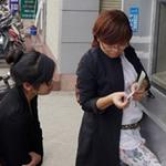 Tài chính - Bất động sản - Thẻ ATM: Lớn tăng thu, nhỏ miễn phí