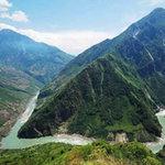 Du lịch - 10 hẻm núi kỳ vĩ nhất thế giới