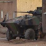 Tin tức trong ngày - Thủ lĩnh số 2 al-Qaeda bị tiêu diệt ở Mali