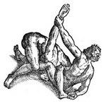 Thể thao - KP võ thuật: Thực chiến võ Hy Lạp