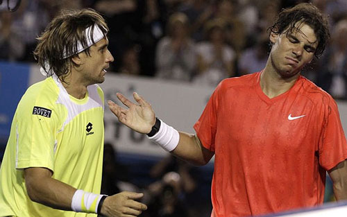Nadal đánh giá cao Ferrer trước CK Acapulco - 1