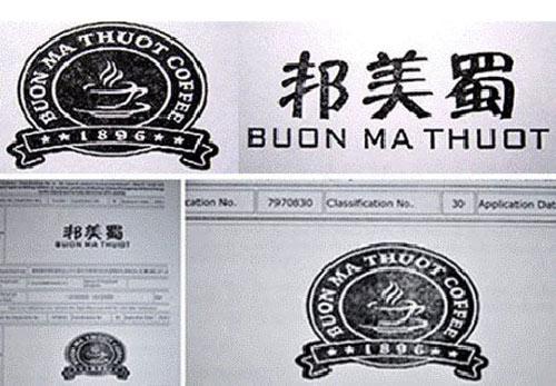 Những thương hiệu Việt bị đánh cắp - 1