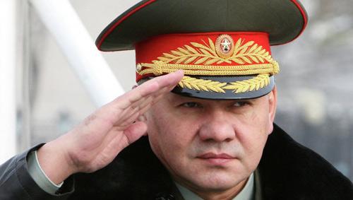 Bộ trưởng Quốc phòng Nga thị sát Cam Ranh - 1
