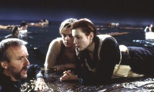 Bật mí hậu trường thú vị phim Titanic - 1