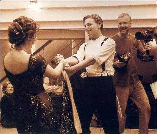 Bật mí hậu trường thú vị phim Titanic - 2