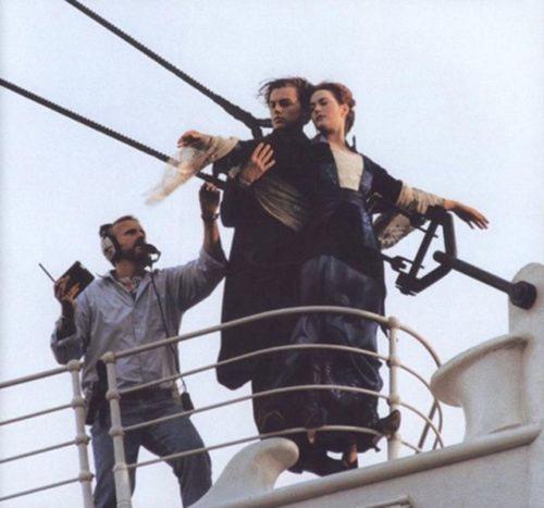 Bật mí hậu trường thú vị phim Titanic - 10