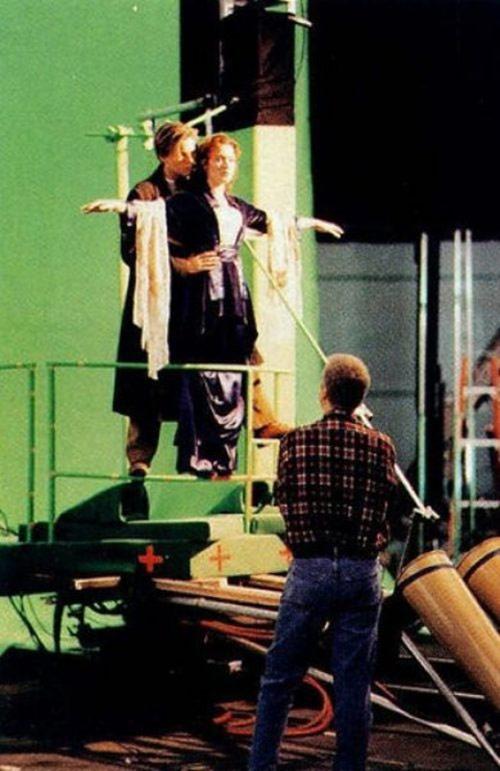 Bật mí hậu trường thú vị phim Titanic - 9