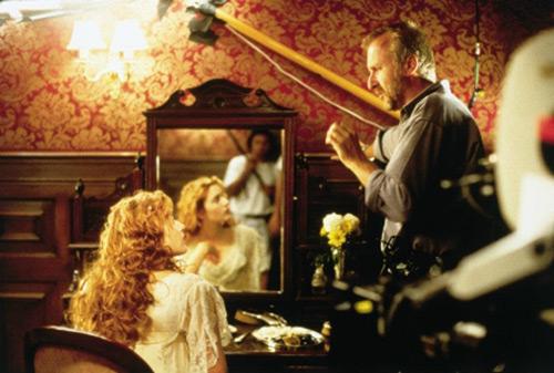 Bật mí hậu trường thú vị phim Titanic - 7