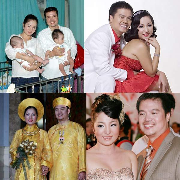 """Mỹ nhân Việt """"thay áo"""" sau khi kết hôn - 5"""