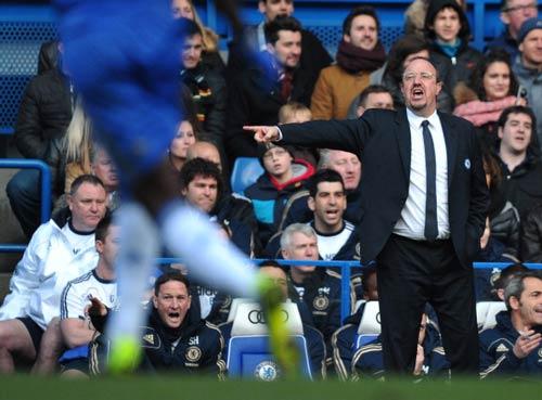 Chelsea: Cứu vớt niềm tin - 2