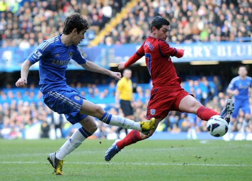 Chelsea: Cứu vớt niềm tin - 1