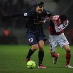 Bóng đá - Reims - PSG: Nhà giàu ôm hận