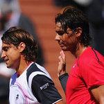 Thể thao - Nadal đánh giá cao Ferrer trước CK Acapulco