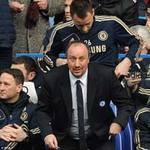 Bóng đá - Mặc CĐV phản đối, Benitez đổi giọng