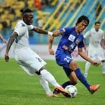 Bóng đá - Khai màn V.League 2013: Dấu ấn ngoại binh