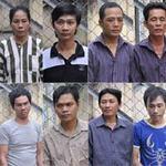An ninh Xã hội - Chân dung băng cướp chuyên gây tai nạn
