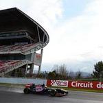 Thể thao - F1 – Test xe ngày 1 đợt 3 tại Barcelona
