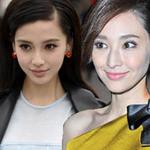 Thời trang - Mỹ nhân Hoa ngữ tỏa sắc tại Paris
