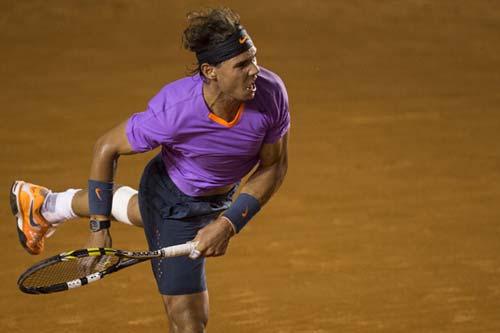 Nadal quyết định tham gia Indian Wells - 1