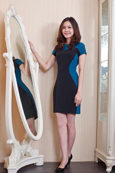 Sắm váy đầm đẹp với quà đầu năm từ Aki - 2