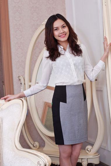 Sắm váy đầm đẹp với quà đầu năm từ Aki - 5