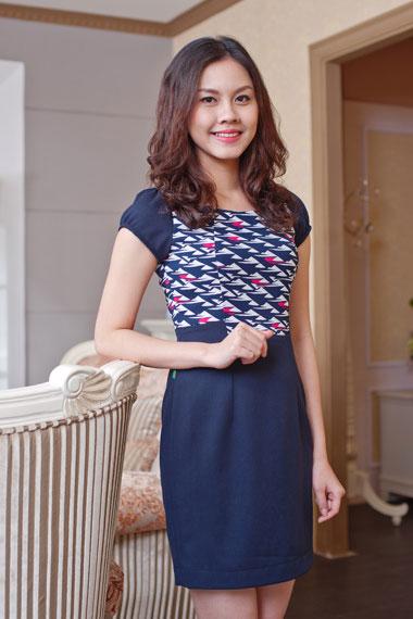 Sắm váy đầm đẹp với quà đầu năm từ Aki - 7